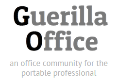 guerilla office