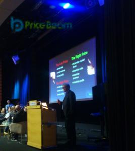 StartUp Pitch of PriceBeam